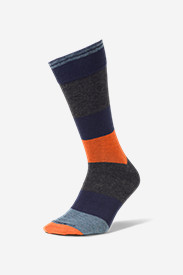 Men's Novelty Crew Socks