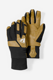 Wool Accessories for Men: Guide Lite Gloves
