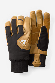 Insulated Accessories for Men: Guide Gloves