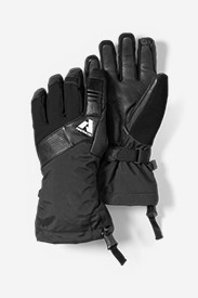 Nylon Accessories for Men: Claim Touchscreen Gloves