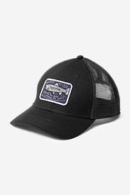Graphic Hat - Steelhead