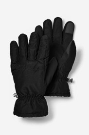 Nylon Accessories for Men: Men's Boundary Pass Gloves