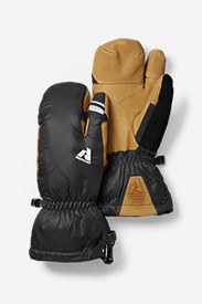 Men's Guide Trigger Mitts
