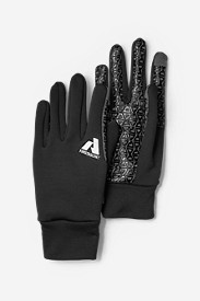 Insulated Accessories for Men: Flux Pro Touchscreen Gloves