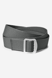 Accessories for Men: Men's Resistance Belt - Solid