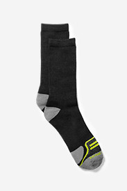 New Fall Arrivals: Men's Active Pro COOLMAX Crew Socks