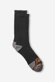 Accessories for Men: Men's Active Pro COOLMAX® Crew Socks