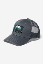Graphic Cap - Bear