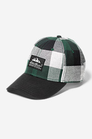 Insulated Hats for Women: Eddie's Favorite Flannel Cap