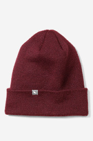 Red Hats for Men: Severson Cap