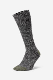 Wool Socks for Men: Men's Ragg Boot Socks