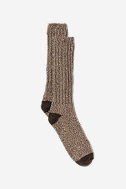 Nylon Accessories for Men: Men's Ragg Boot Socks