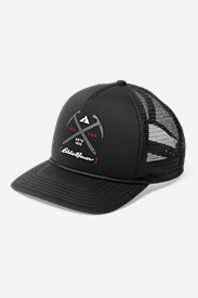 Accessories for Men: Graphic Cap - Ice Axe