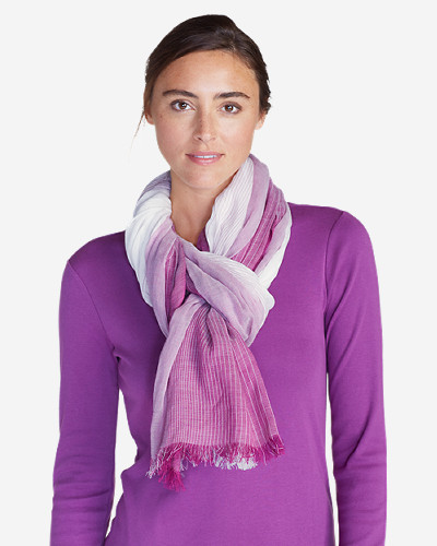 Accessories for Women: Women's Girl On The Go® Oversized Scarf
