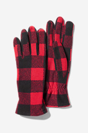 Women's Quest Fleece Gloves