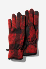 Women's Radiator Fleece Gloves