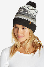 Women's Slope Side Beanie