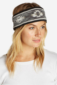 Women's Slope Side Headband