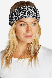 Women's Powah Knit Headband