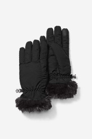 Women's Sun Valley Down Gloves