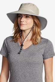 Women's Exploration UPF Sun Hat