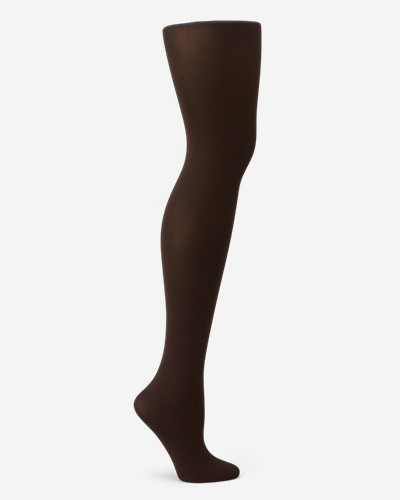 Accessories for Women: Women's Control Top Solid Tights