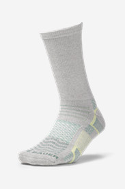 Women's Active Pro COOLMAX® Crew Socks