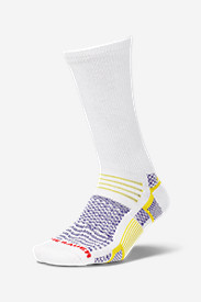 Rubber Socks for Women: Women's Active Pro COOLMAX Crew Socks