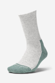Women's COOLMAX® Trail Crew Socks