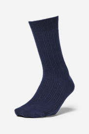 Cotton Accessories for Women: Women's Essential Crew Socks