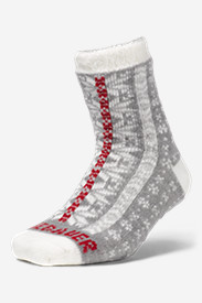 Women's Fireside Lounge Socks