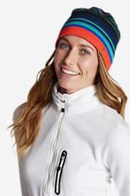 Insulated Accessories for Women: Summit Beanie