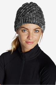 Women's Telemetry Beanie