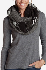Women's Thistle Sweater Loop Scarf