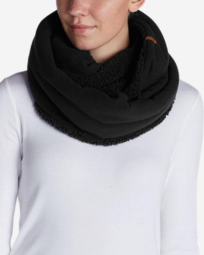 Women's Quest Fleece Loop Scarf