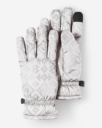 Gloves for Women: Women's Lodge Down Gloves