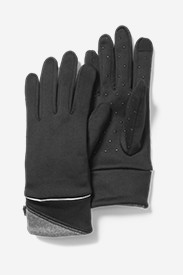 Women's Power Stretch Touchscreen Gloves