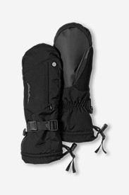 Women's Powder Search Touchscreen Mittens