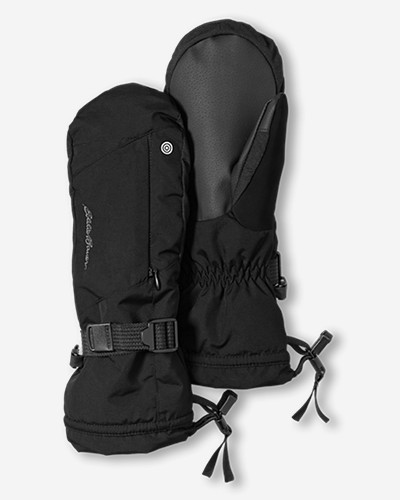 Waterproof Accessories for Women: Women's Powder Search Touchscreen Mittens