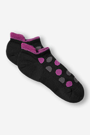 Women's point6® Extra-Light Micro-Crew Active Socks