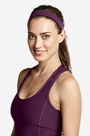 Women's Headband - Solid
