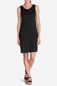 Women's Clyde Hill Dress - Solid