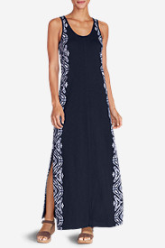 Cotton Dresses for Women: Women's Ravenna Maxi Dress