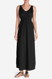Women's Laurel Canyon Maxi Dress - Solid
