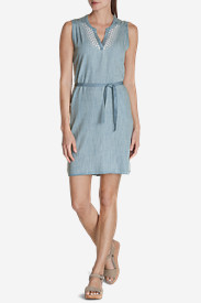 Tall Dresses for Women: Women's Tranquil Dress