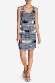 Women's Ravenna Dress - Stripe