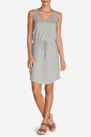 Women's Ravenna Dress - Solid