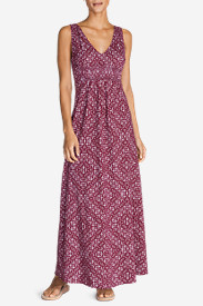 Maxi Dresses for Women: Women's Laurel Canyon Maxi Dress