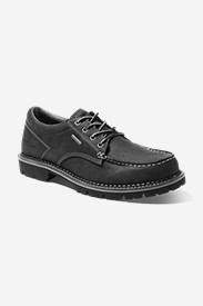 Men's Severson Moc Toe Low