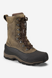 Waterproof Boots for Men: Men's Eddie Bauer Snoqualmie Pass Boot